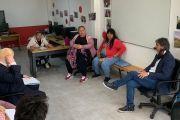 La PPN visitó el barrio 31 en CABA